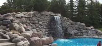 Kiwanis Waterfall Park
