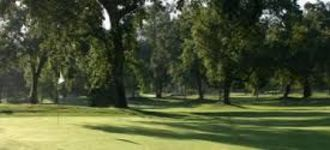 Sherwood Forest Country Club