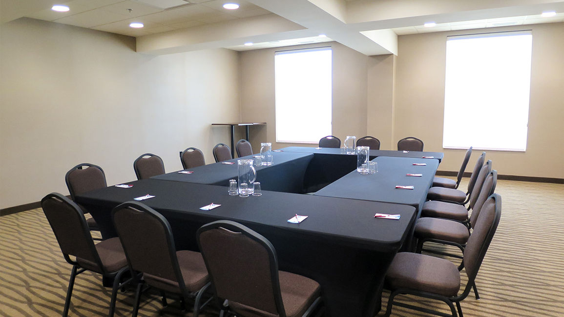 Regina meeting room